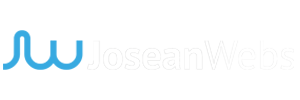 Logo Blanco JosenWebs